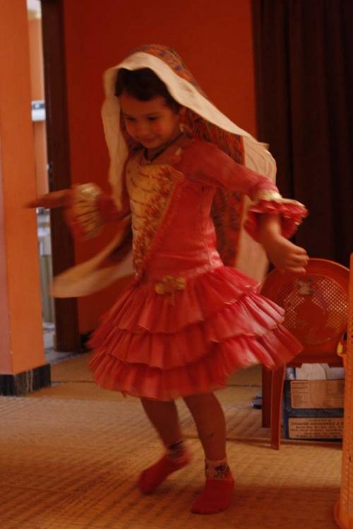 Танец для СОСО