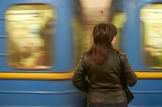 Киев. Семечки. 1