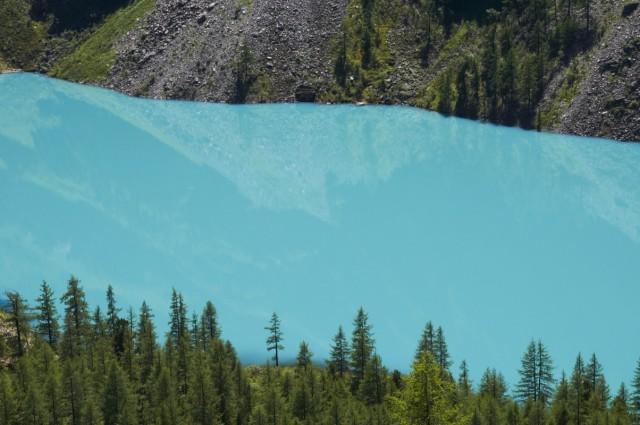 Озеро Шавлинское