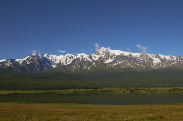 Алтайская Покхара