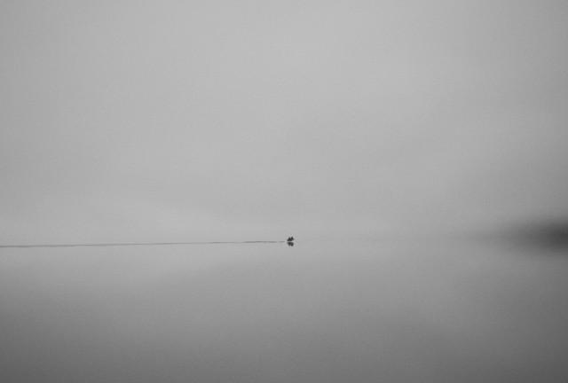 Россия №41: Телецкое озеро 2010