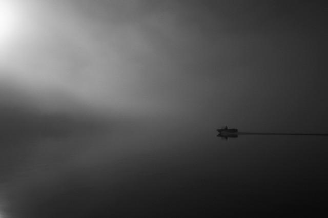 Россия №54: Телецкое озеро 2010