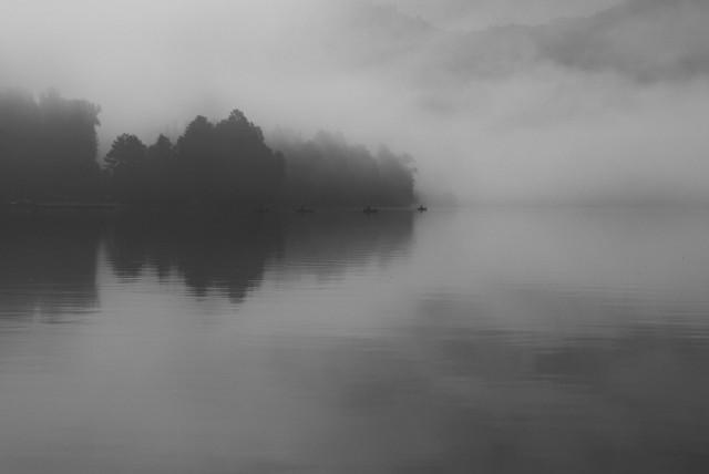 Россия №56: Телецкое озеро 2010