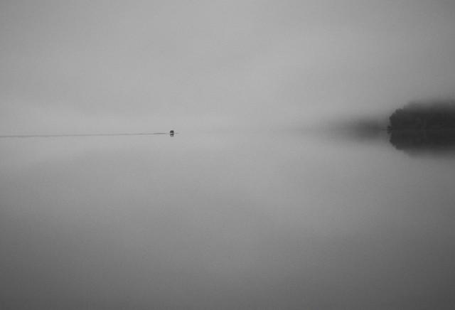 Россия №42: Телецкое озеро 2010