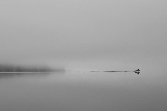 Россия №43: Телецкое озеро 2010