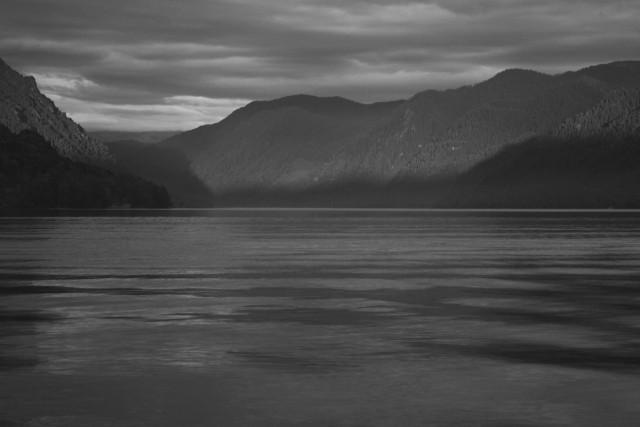 Россия №66: Телецкое озеро 2010