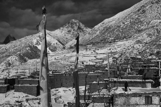 Непал 11