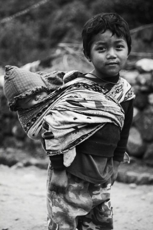 Непал 4