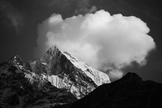 Непал №129