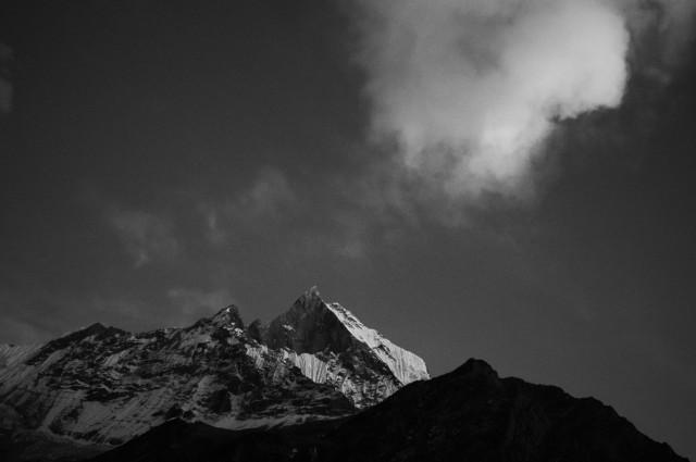 Непал №131