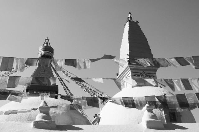 Непал №161