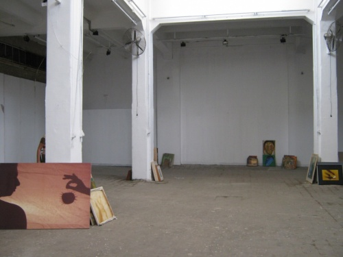 . и галереи современного искусства