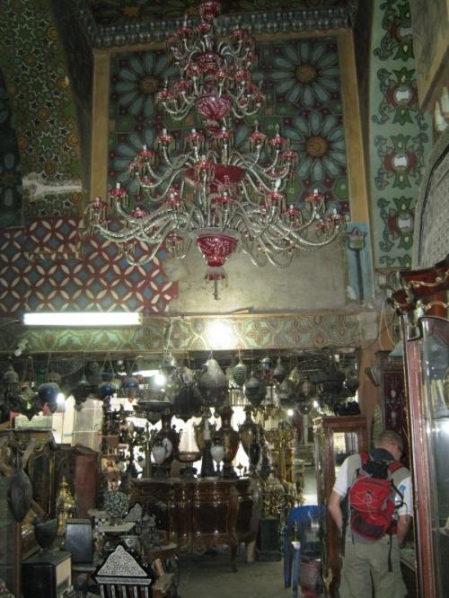 роскошный арабский китч