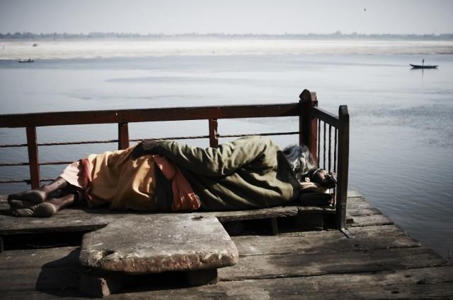 Сны о Варанаси №3