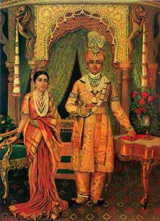 Подарок правителя в индии 4 букв 135