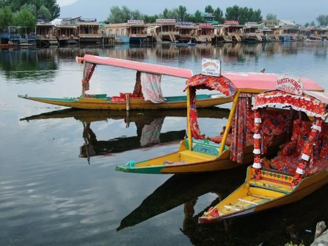 Лодки- шикары