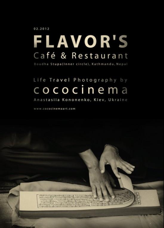 Flavor's Café & Restaurant