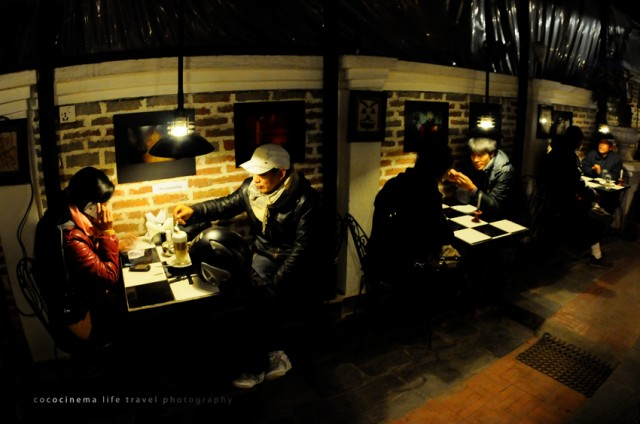 люди  - Flavor's Café