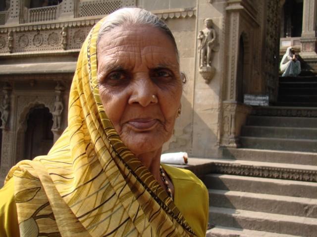 Леди Махешвар