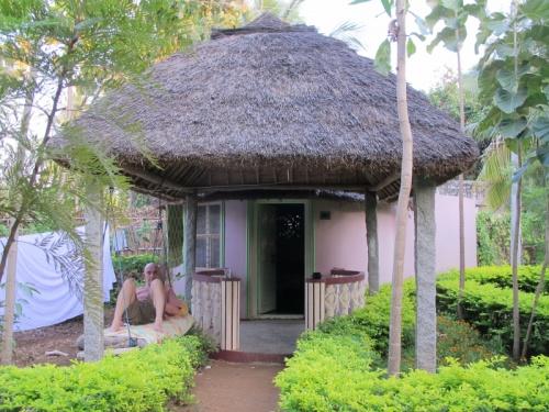 Mowgli guest house