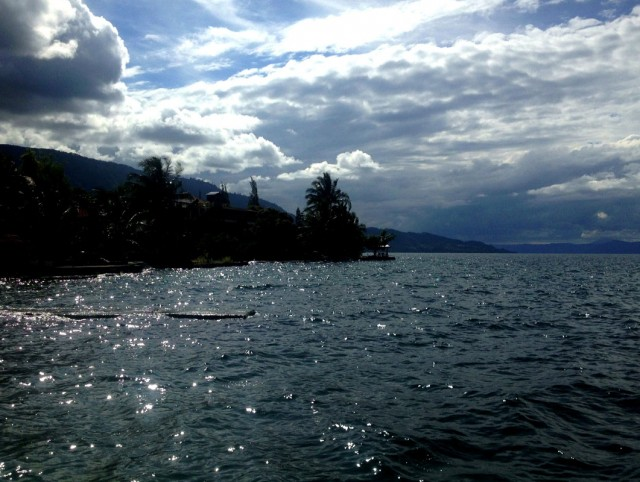 Озеро Тоба 05
