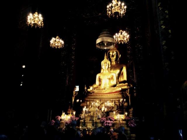 Будды
