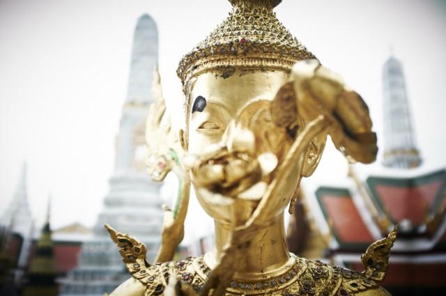 Бангкок 12