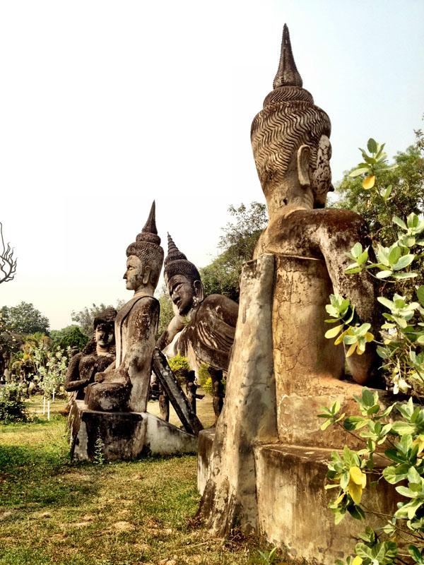Будда-парк 6