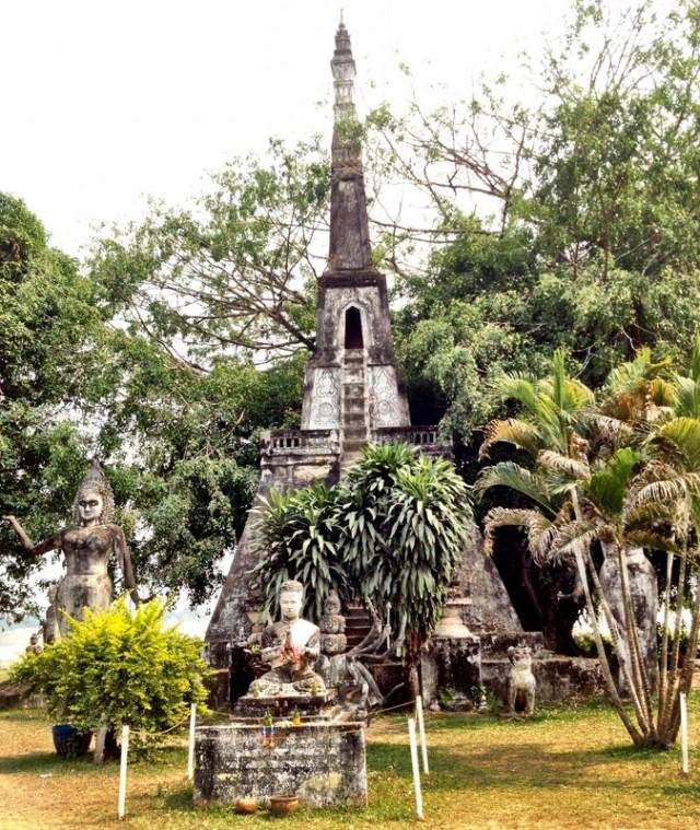 Будда-парк 9