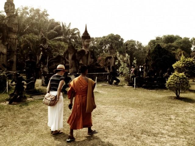 Будда-парк 20