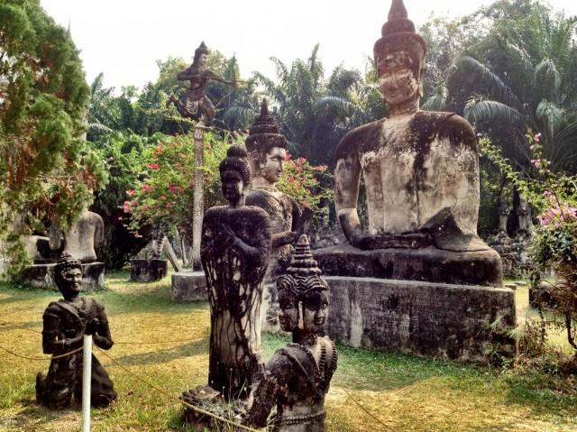 Будда-парк 1