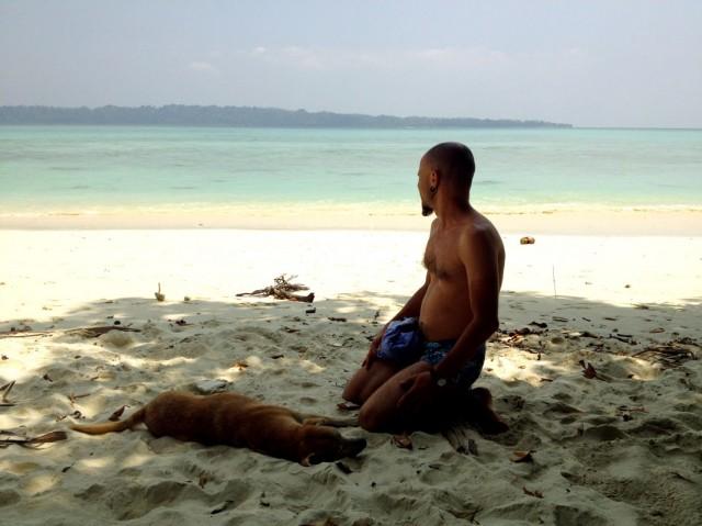 Хавелок. Пляж №5. 01