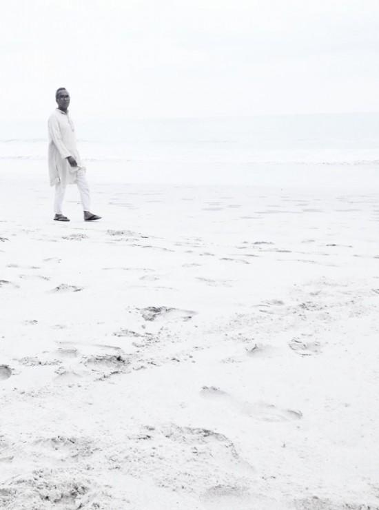 Radhanagar Beach. 02.