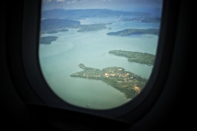 Андаманы на прощание...