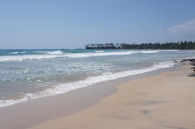 пляж в Диквелл