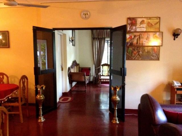 Гест в Анурадхапуре 01