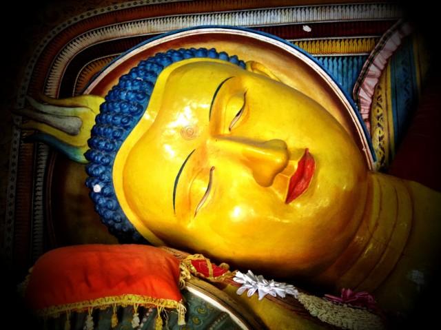 Анурадхапура 11