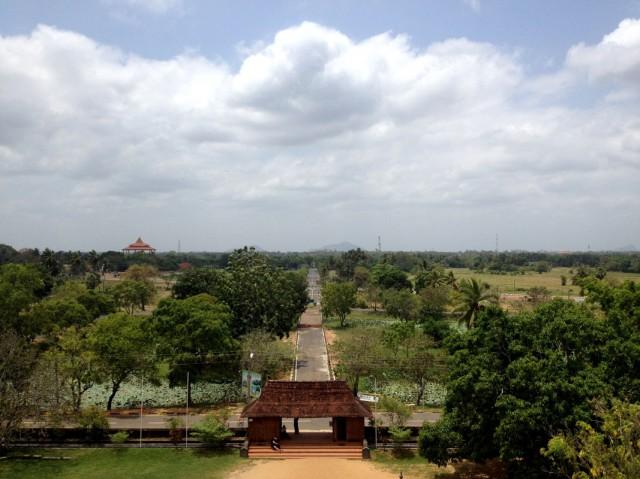 Анурадхапура 03