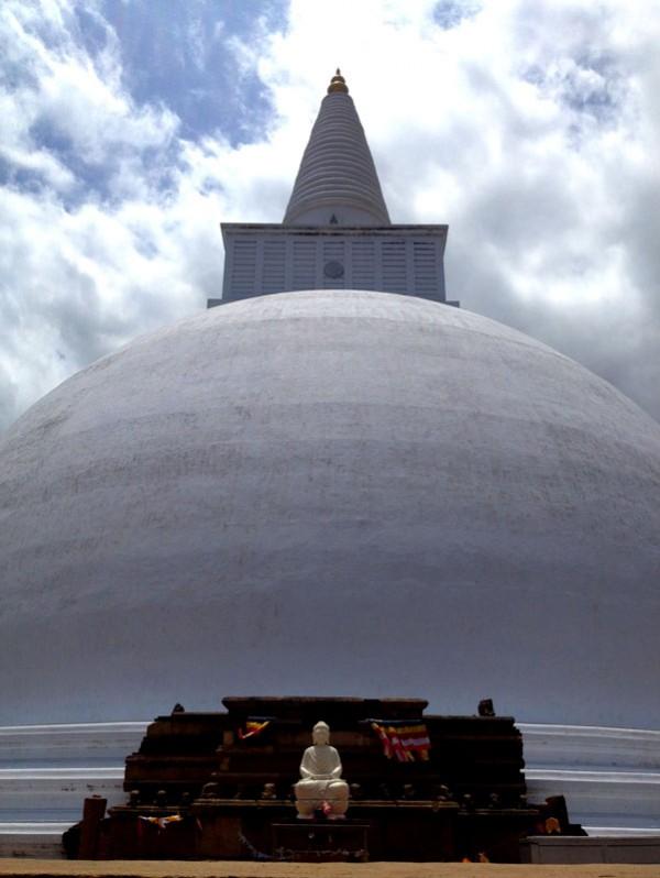 Анурадхапура 05