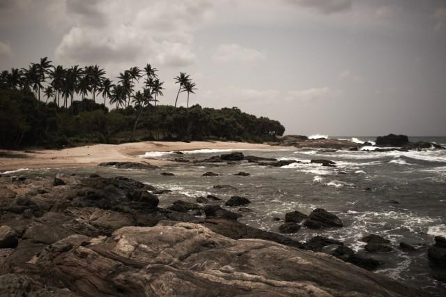 Затерянный пляж 2