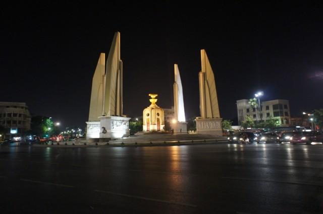 монумент демокраси