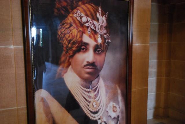 махарадж