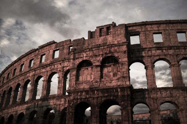 Пулский Колизей 2