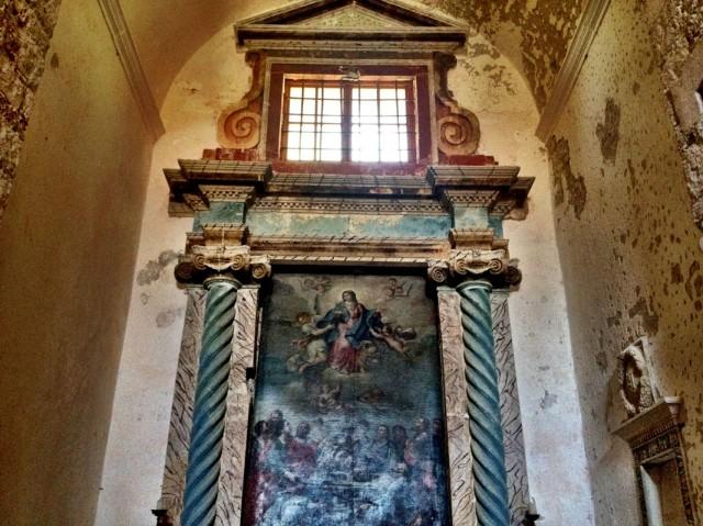 Бенедиктинский монастырь. 02
