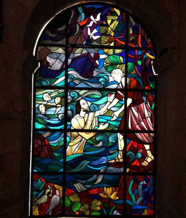 Бенедиктинский монастырь. 04
