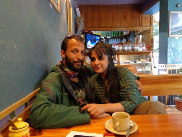 Хашим и Симар