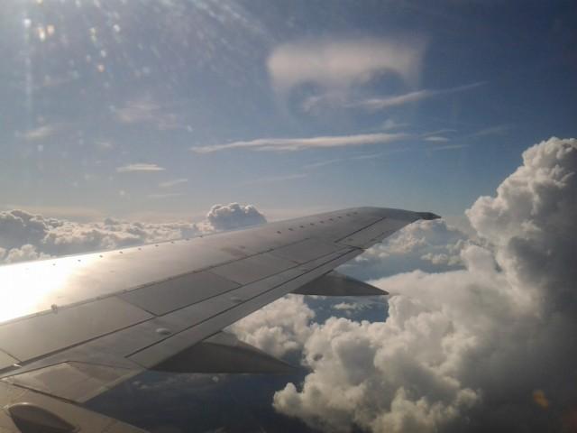 Все еще летим
