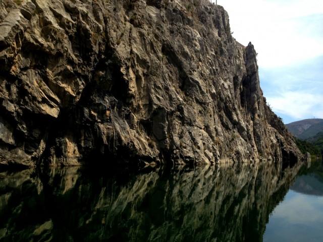 Komani Lake 12