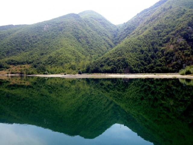 Komani Lake 15