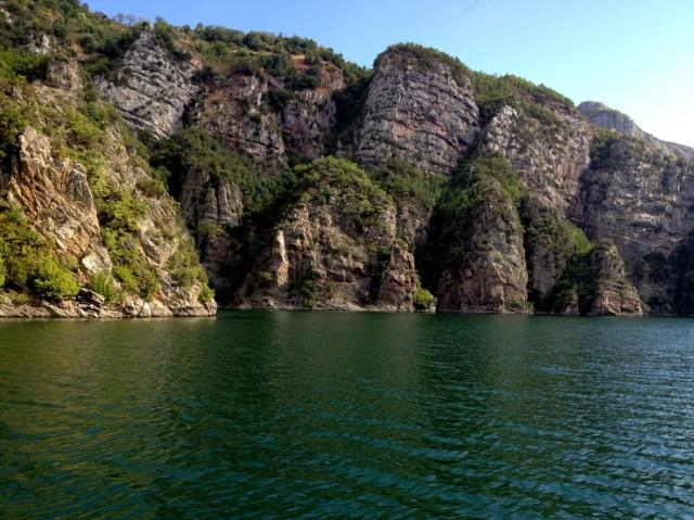 Komani Lake 03